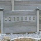 panel beton precast terpasang  1