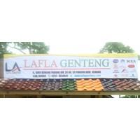 Jual cat genteng - roof paint service 2