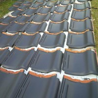 Distributor cat genteng - roof paint service 3