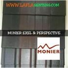 Genteng Monier exel flat 9