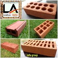 Bata & Loster tanah liat