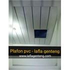 Plafon Atap PVC  lafla genteng 10