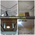 Plafon Atap PVC  lafla genteng 5