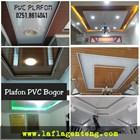 Plafon Atap PVC  lafla genteng 4