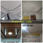 Plafond PVC 5