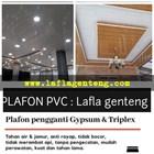 Plafond PVC 3