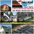 Kanmuri flat roof tiles 6
