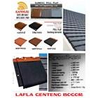 Kanmuri flat roof tiles 1