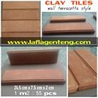 ubin terakota vieracotta clay 2
