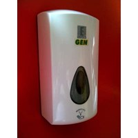 Jual Dispenser Sabun Matic 1.1 Liter
