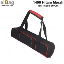 EIBAG Tripod bag 1400 Lis Red 60 Cm