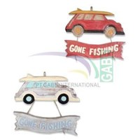 Stiker Dinding Board Cars