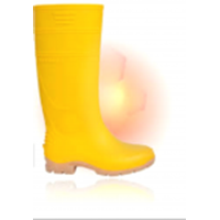 Sepatu Boots Ap Terra Kuning