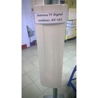 ANTENNA DIGITAL OUTDOOR AV-165