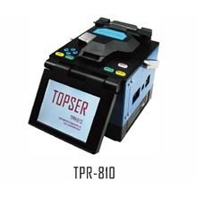penyambung kabel optik fusion splicer TPR-801