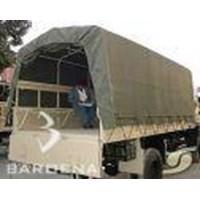 Jual Cover Truck & Pickup