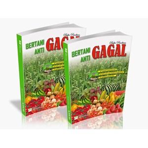 Jual Buku Panduan Bertani Anti Gagal Harga Murah Banyumas Oleh Pt