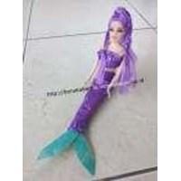 Baju Barbie