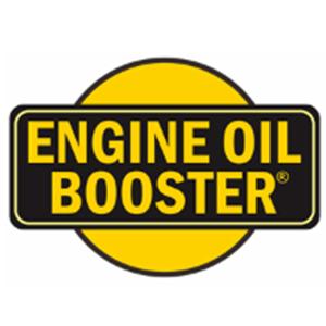 OIL BOOSTER - TURBO Gasoline/Diesel