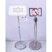 Jual Standing Signage