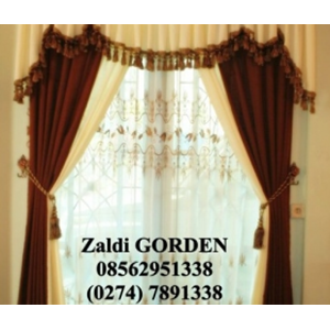 Sell Cheap Curtains Minimalist From Indonesia By PT Zaldi