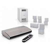 bose home theater white. buy bose home theater lifestyle 535 s-ii 4 bose white