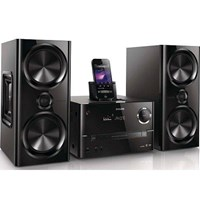 PHILIPS DVD Micro Music System SERI DTD3190