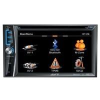 AVT Audio Video Mobil DAV-6309