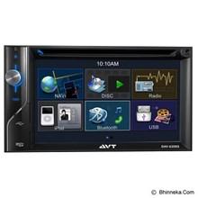 Audio Mobil Avt Dav-6208G