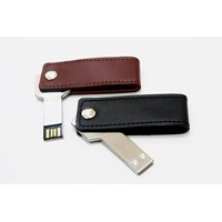 USB Leather