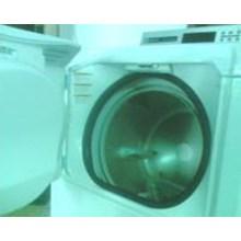 Pengering Pakaian Dryer Gas