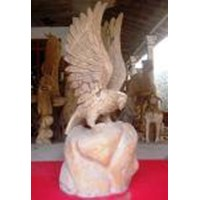Jual Patung Burung Elang