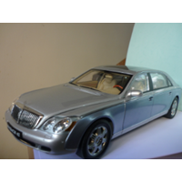 Jual MAYBACH
