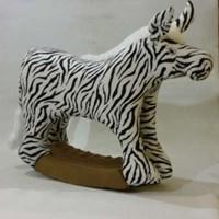 Jual Boneka Zebra
