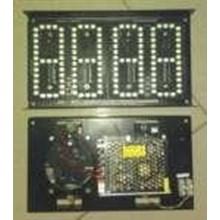 LED DISPLAY NUMERIC