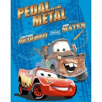 Jual New Seasons - BB24 The Cars  Mater