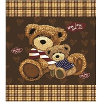Jual New Seasons - BB33 Teddy Bear