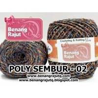 Jual POLY SEMBUR - 02