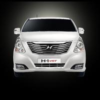 Jual Mobil Hyundai H-1 Royal Crdi Next Gen