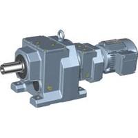 Jual Gearbox Motor 2