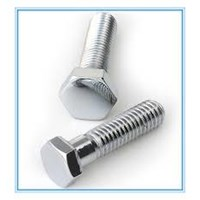Jual Carriage Bolt 2