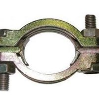 Distributor Double Bolt Clamp 3