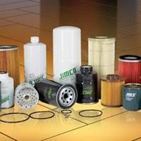 Distributor Fuel Filter 3