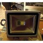 Lampu Sorot LED Solar Flood Light 1