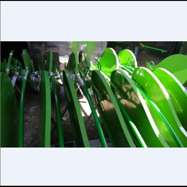 Lamp Lights Leaf Kapuas