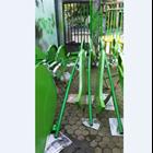 Leaf Pile 1
