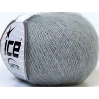 Kid Mohair Classic Grey