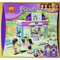 Bela Friends Seri 10156