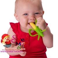 Baby Banana Cornelius Teething Toothbrush