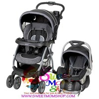 Baby Trend Encore Lite Travel System Archway